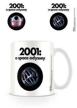 2001: A Space Odyssey - Ships Mug