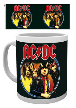 AC/DC - Band Mug