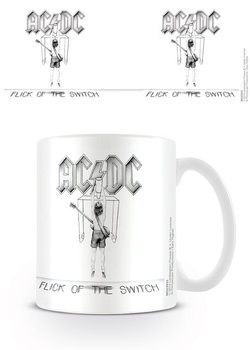 AC/DC - Flick The Switch Mug