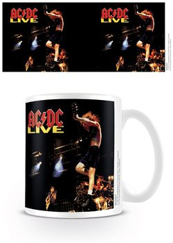 AC/DC - Live Mug