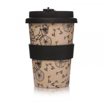 Eco mug Amsterdam