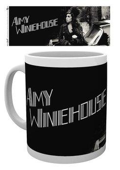 Amy Winehouse - Car Mug