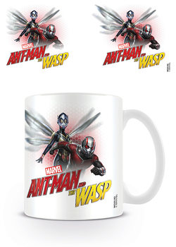 Ant-Man and The Wasp - Team Mug