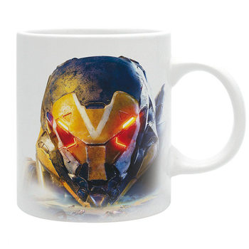 Anthem - Group Mug