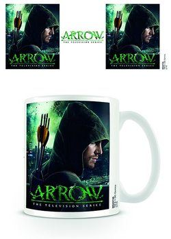 Arrow - Hooded Mug