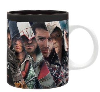 Assassin´s Creed - Legacy Mug