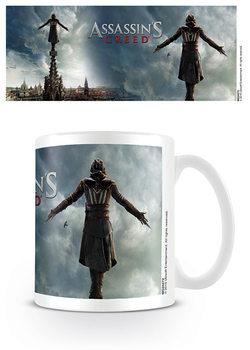 Assassin's Creed Movie - Spire Teaser Mug