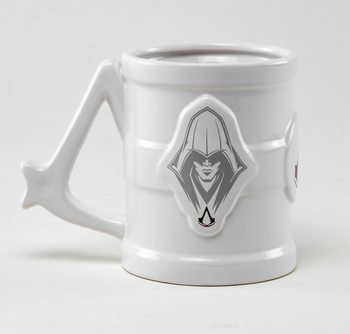 Assassin's Creed - Tankard Mug