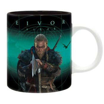 Cup Assassin's Creed: Valhalla - Eivor