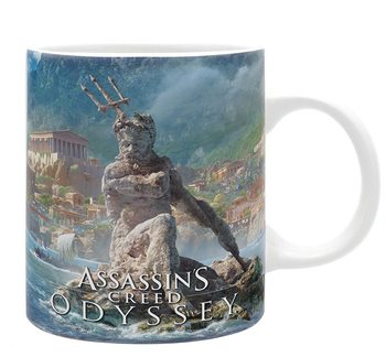 Assassins Creed - Greece Mug