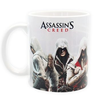 Assassins Creed - Group Mug