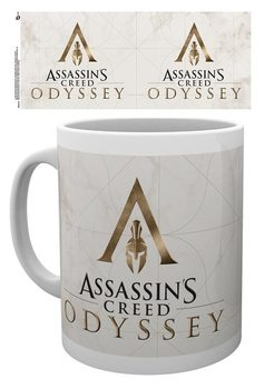 Assassins Creed Odyssey - Logo Mug