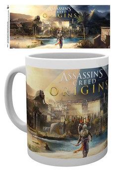 Assassins Creed: Origins - Cover Mug