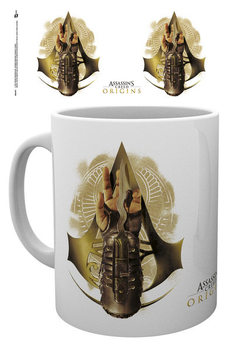 Assassins Creed: Origins - Dagger Mug