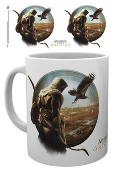Assassins Creed: Origins - Eagle Mug
