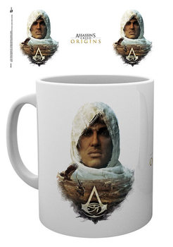Assassins Creed: Origins - Head Mug