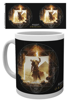 Assassins Creed: Origins - Wanderer Mug