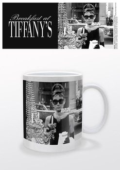Audrey Hepburn - Window Mug