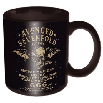 Avenged Sevenfold – Sieze The Day Mug