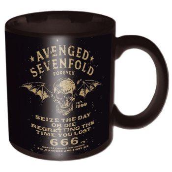 Avenged Sevenfold – Sieze The Day Mug