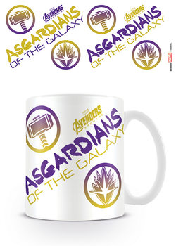Avengers: Endgame - Asgardians of the Galaxy Mug