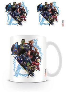 Avengers: Endgame - Attack Mug