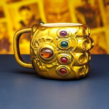 Avengers: Infinity War - Gauntlet Mug
