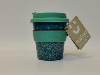 Eco mug Barnacles