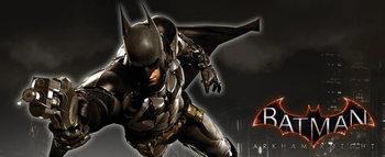 Batman Arkham Knight - Batman Mug