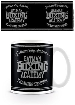 Batman - Boxing Academy Mug