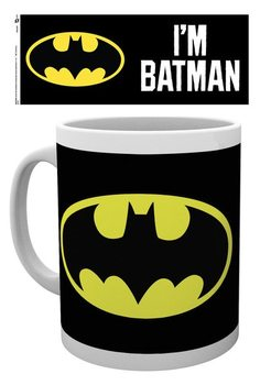 Batman - Logo Mug