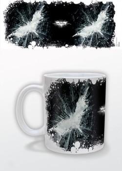 Batman: The Dark Knight Rises - Silhouette Mug