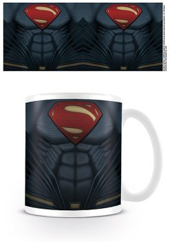 Batman v Superman: Dawn of Justice - Superman Chest Mug