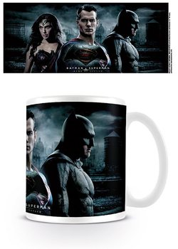 Batman v Superman: Dawn of Justice - Trio Mug