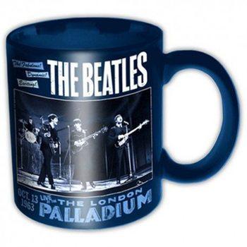 Beatles - Palladium Navy Mug