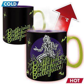 Cup Beetlejuice
