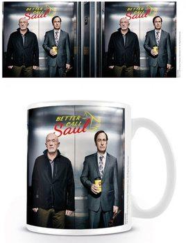 Better Call Saul - Elavator Mug