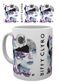 Biffy Clyro - Lips Mug