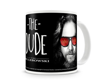 Big Lebowski - The Dude Mug