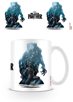 Black Panther - City Mug