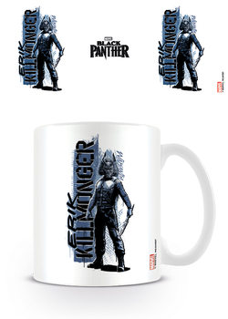 Black Panther - Erik Killmonger Mug