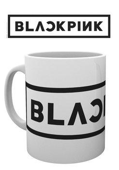 Black Pink - Logo Mug