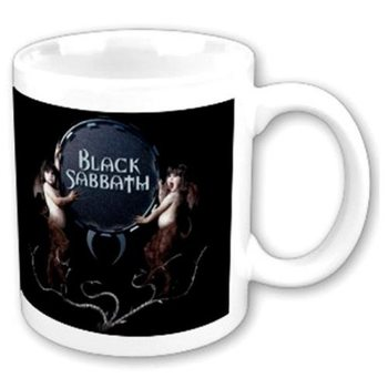 Black Sabbath - Devil Twins Mug