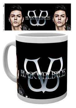 Black Veil Brides - Andy Mug