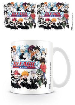 Bleach - Chibi Characters Mug