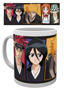 Bleach - Faces Mug