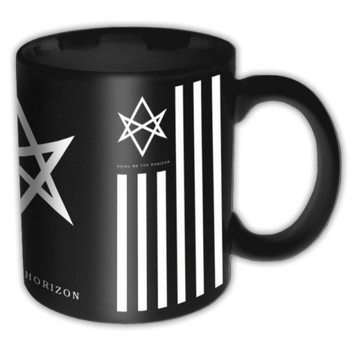 BMTH - Antivist Ceramic Mug