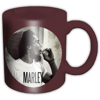Bob Marley – Circle Mug