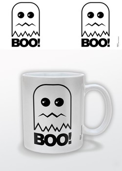 Boo! Mug
