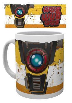 Borderlands 3 - Claptrap Mug